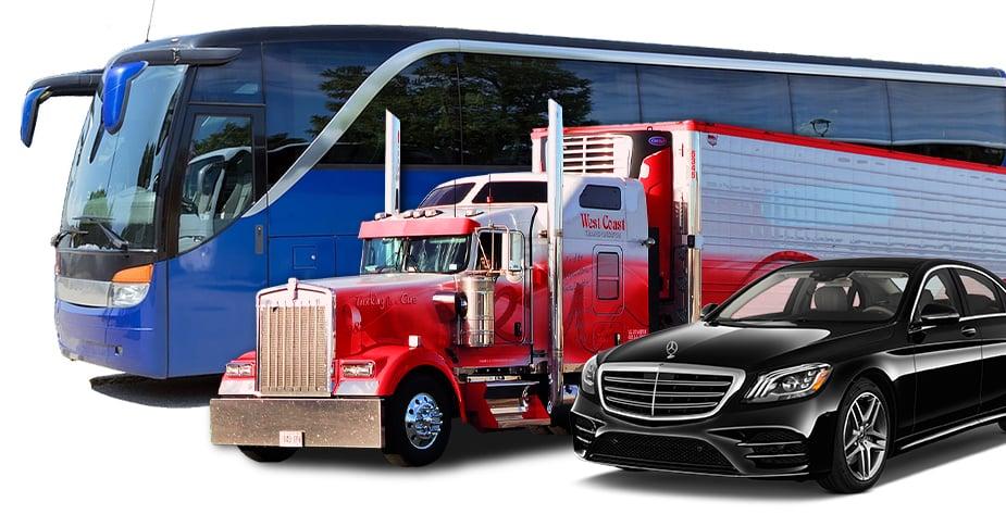 CDL Drug Testing - Bus, Truck, Cars