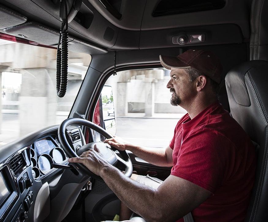 DOT Random Drug Testing - Truck Driver