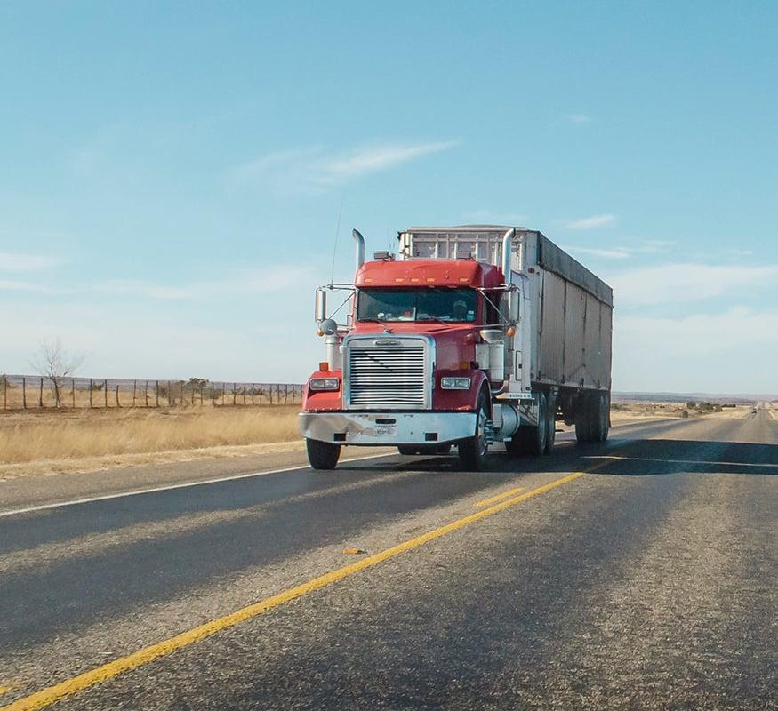 FMCSA Pre Employment Drug Testing & Screening - Truck