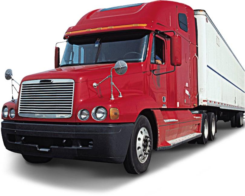 FMCSA Drug & Alcohol Testing - Truck