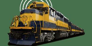 FRA Drug Testing - Train