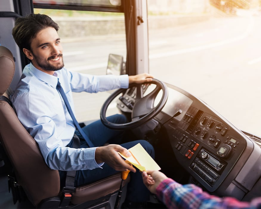 FTA Background Checks - Bus Driver