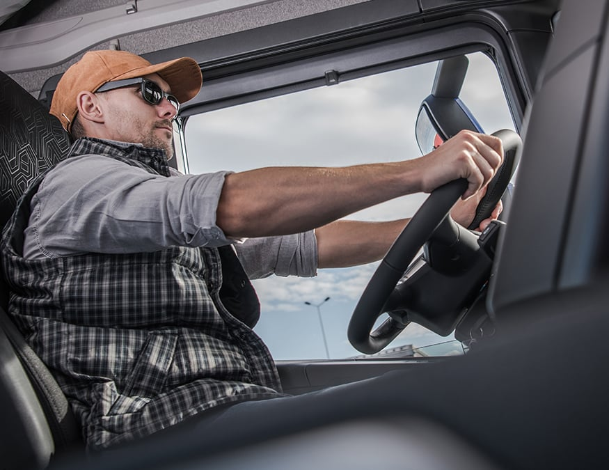 Benefits Of Pre Employment Drug Testing & Screening - Truck Driver