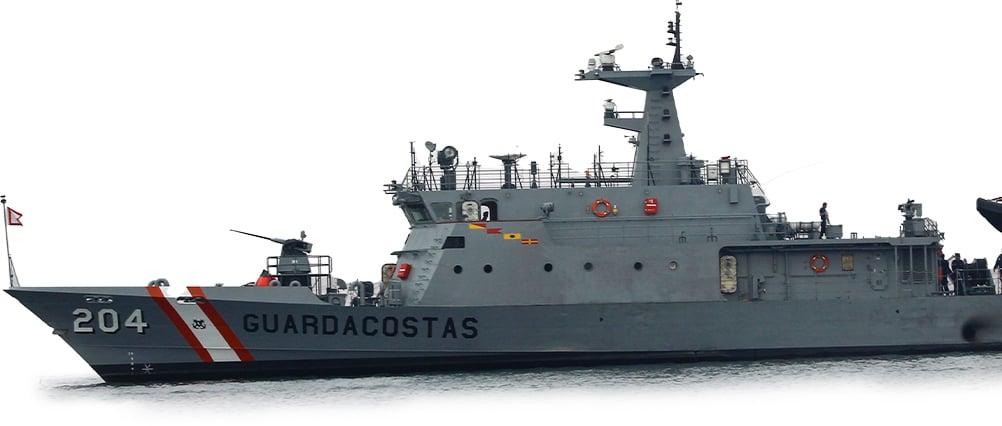 USCG Drug & Alcohol Testing - Coast Guard